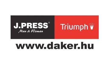J.Press-Triumph