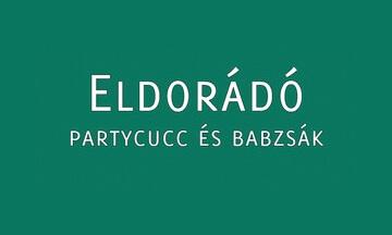 Eldorádó Partycucc