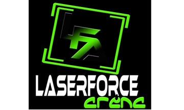 Laser Force Aréna