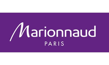 Marionnaud Parfümériák