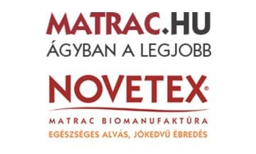 NOVETEX Matrac és Hálószoba szaküzlet