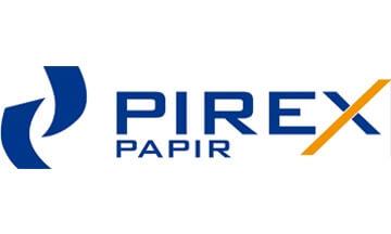 Pirex Papír