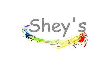 Shey's