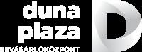 Duna plaza logo