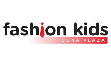 Fashion Kids Duna Plaza